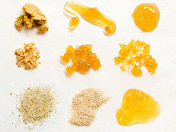 weed concentrate