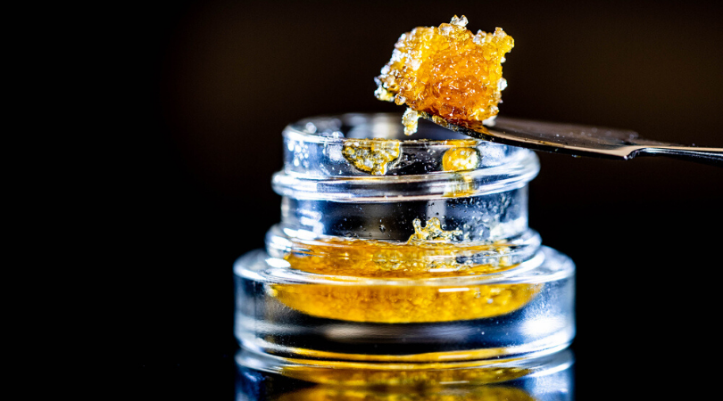 A Simple Guide For Marijuana Concentrate Newbies