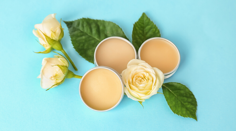 CBD Lip Balm Recipe