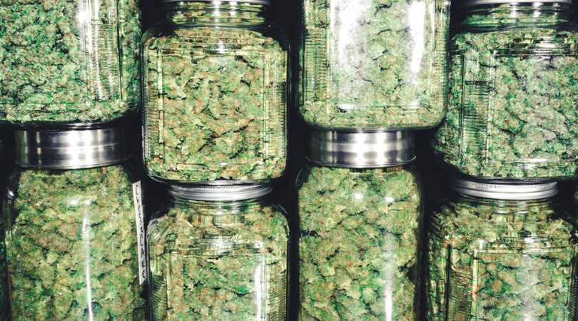 The Advantages of Buying Marijuana from Online Dispensaries