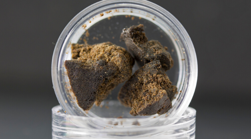 The Complete Marijuana Concentrate Guide