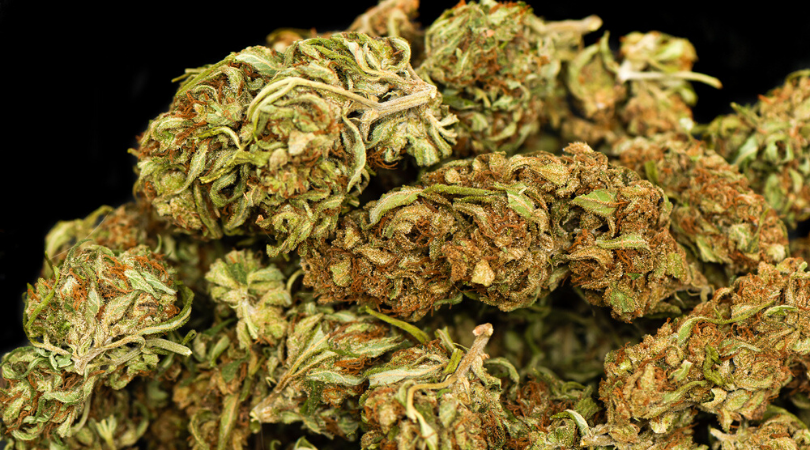 Top 20 Fruity Marijuana Indica Strains