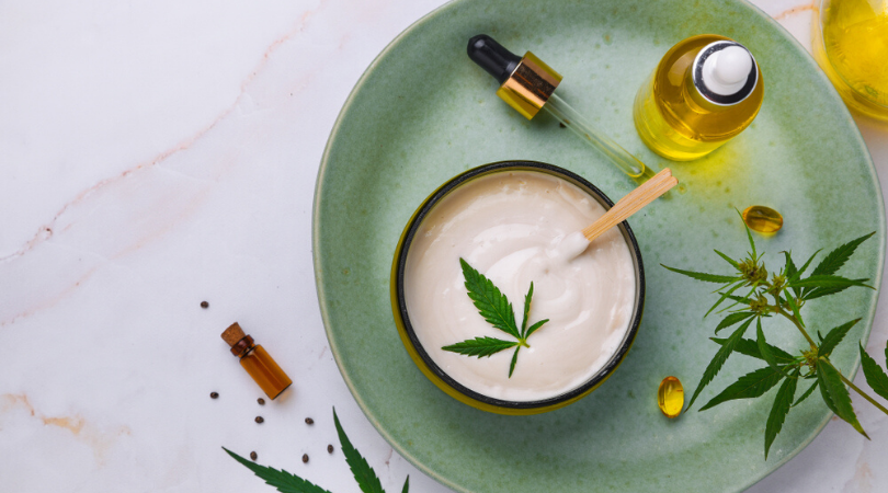 What to Expect from CBD Balm for Pain