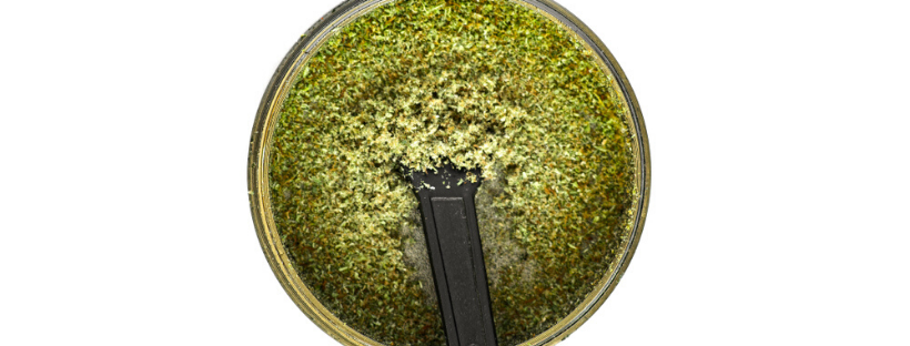 Where Does Kief Come From