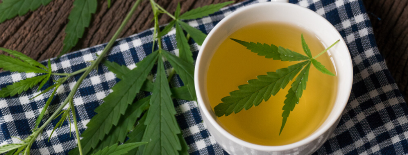 Why Should You Use Weed Tea?