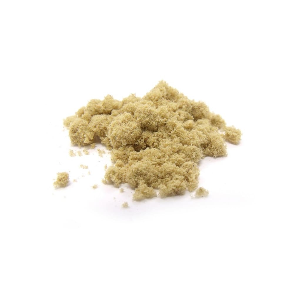 AAAA Kief 10 Grams - White Russian
