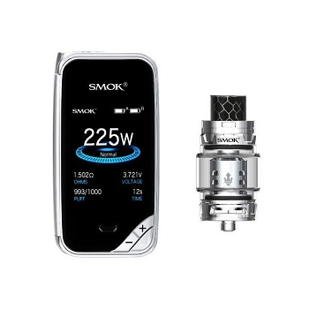 SMOK X-Priv Kit with TFV12 Prince Tank