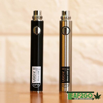 Build-A-Pen Battery EVOD / eGo